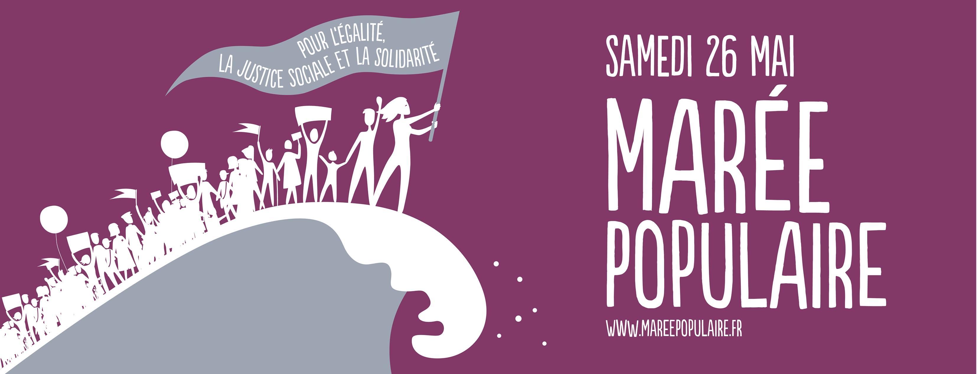 Convergence des luttes. Appel au 5 mai. La Fête à Macron !  Maree_Populaire_BandeauFB